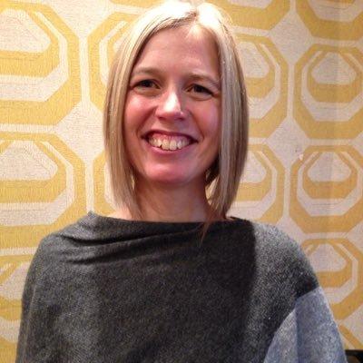 Prof. Kimberley Manning